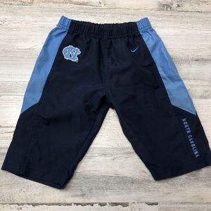 Nike North Carolina Baby Pants size 6/9M